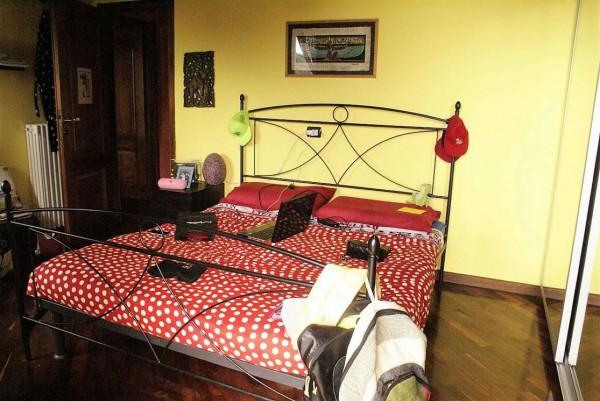 Appartamento in vendita a Avegno, Salto, Con giardino, 225 mq - Foto 12