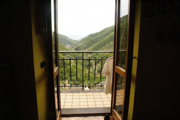 Appartamento in vendita a Avegno, Salto, Con giardino, 225 mq - Foto 30