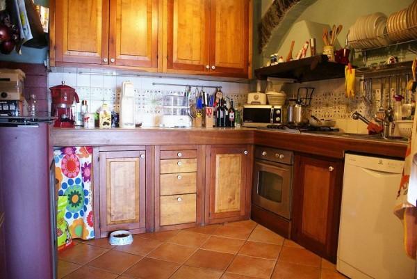 Appartamento in vendita a Avegno, Salto, Con giardino, 225 mq - Foto 23