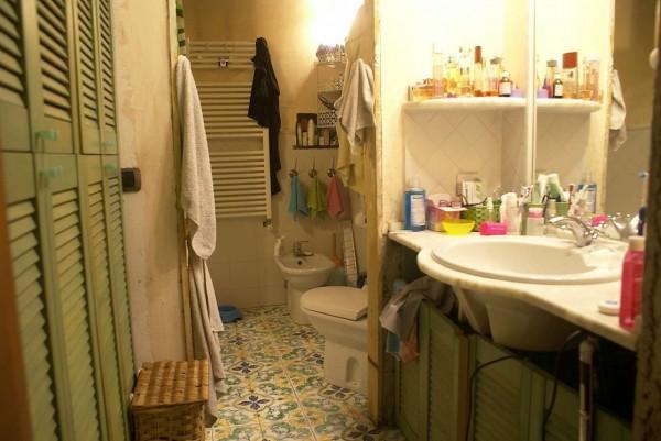Appartamento in vendita a Avegno, Salto, Con giardino, 225 mq - Foto 20