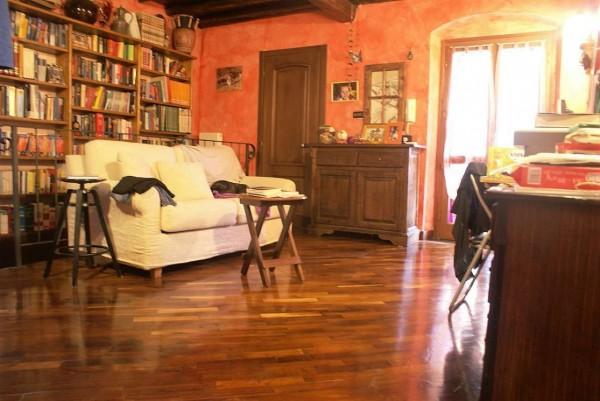 Appartamento in vendita a Avegno, Salto, Con giardino, 225 mq - Foto 17