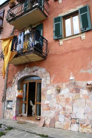 Appartamento in vendita a Avegno, Salto, Con giardino, 225 mq - Foto 28