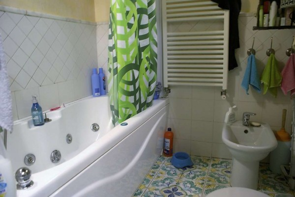 Appartamento in vendita a Avegno, Salto, Con giardino, 225 mq - Foto 8