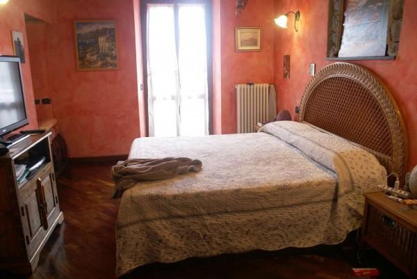 Appartamento in vendita a Avegno, Salto, Con giardino, 225 mq - Foto 9