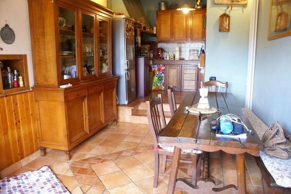 Appartamento in vendita a Avegno, Salto, Con giardino, 225 mq - Foto 25