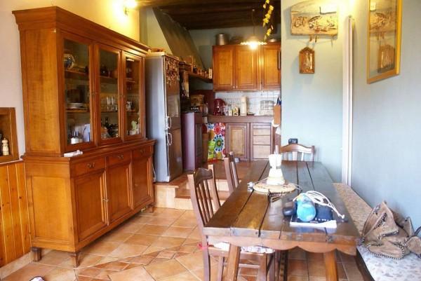Appartamento in vendita a Avegno, Salto, Con giardino, 225 mq - Foto 24