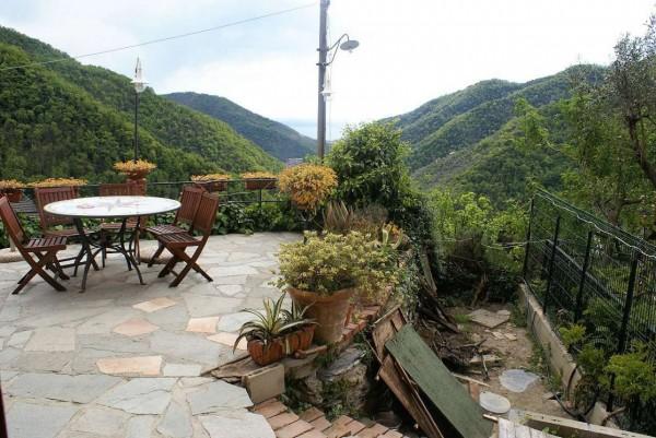 Appartamento in vendita a Avegno, Salto, Con giardino, 225 mq - Foto 31