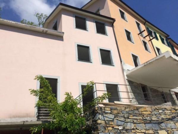 Appartamento in vendita a San Colombano Certenoli, San Colombano, Con giardino, 120 mq - Foto 27