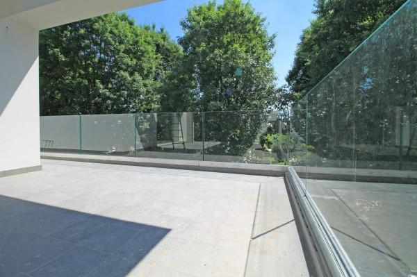 Appartamento in vendita a Cassano d'Adda, Con giardino, 92 mq - Foto 4