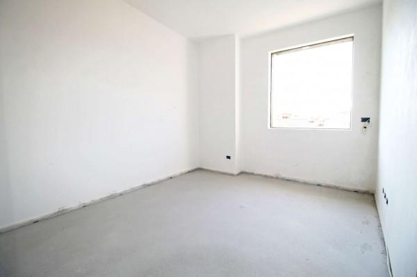 Appartamento in vendita a Cassano d'Adda, Con giardino, 92 mq - Foto 17