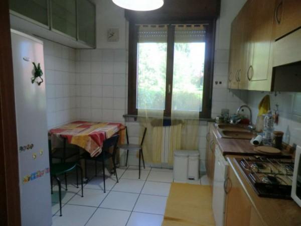 Villetta a schiera in vendita a Arese, Arredato, 240 mq - Foto 20