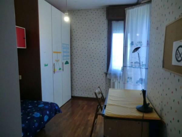 Villetta a schiera in vendita a Arese, Arredato, 240 mq - Foto 15