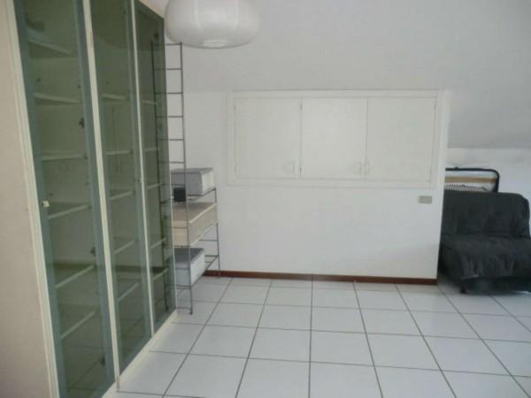 Villetta a schiera in vendita a Arese, Arredato, 240 mq - Foto 10