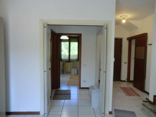 Villetta a schiera in vendita a Arese, Arredato, 240 mq - Foto 21