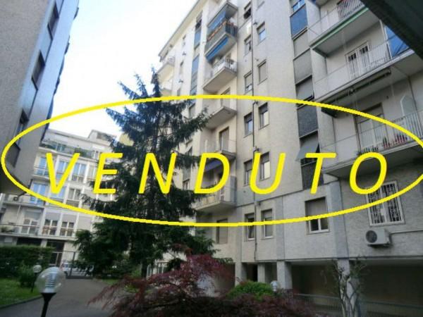 Appartamento in vendita a Sesto San Giovanni, 60 mq