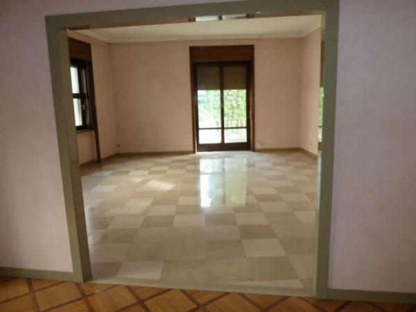 Appartamento in vendita a Milano, Tribunale, Con giardino, 170 mq