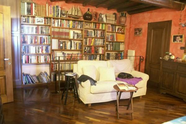 Appartamento in vendita a Avegno, Salto, Con giardino, 130 mq - Foto 13