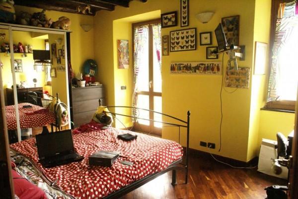 Appartamento in vendita a Avegno, Salto, Con giardino, 130 mq - Foto 11