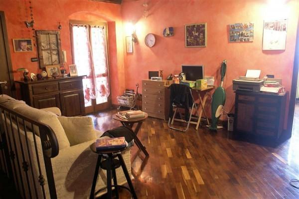 Appartamento in vendita a Avegno, Salto, Con giardino, 130 mq - Foto 12