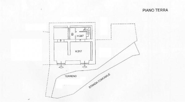 Appartamento in vendita a Avegno, Salto, Con giardino, 130 mq - Foto 28