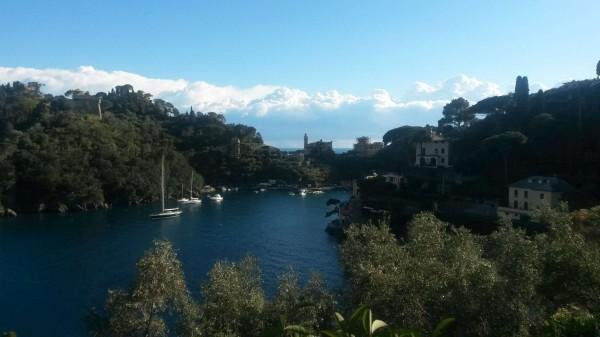 Villa in vendita a Recco, Testana, Con giardino, 140 mq - Foto 20