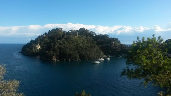 Villa in vendita a Recco, Testana, Con giardino, 140 mq - Foto 18