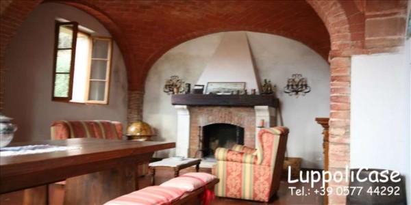 Villa in vendita a Rapolano Terme, Con giardino, 280 mq - Foto 6