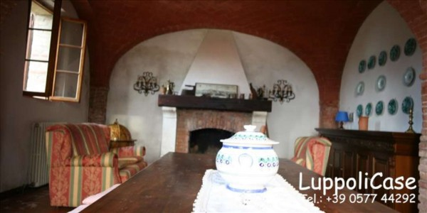 Villa in vendita a Rapolano Terme, Con giardino, 280 mq - Foto 7