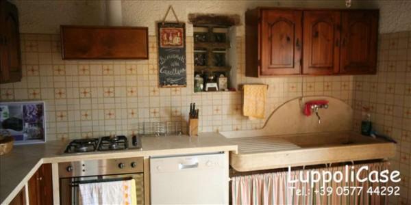 Villa in vendita a Rapolano Terme, Con giardino, 280 mq - Foto 3