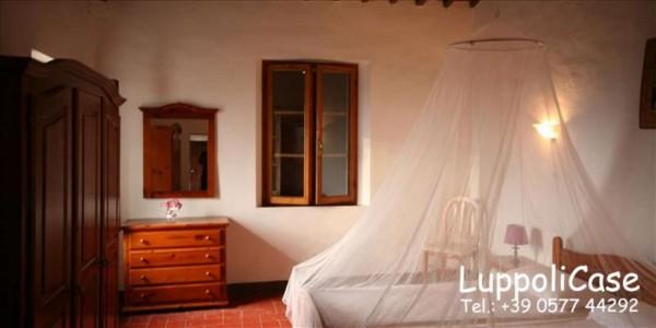 Villa in vendita a Rapolano Terme, Con giardino, 280 mq - Foto 2