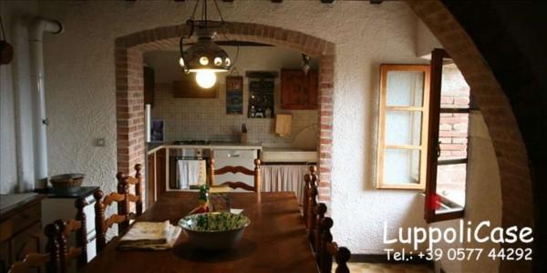 Villa in vendita a Rapolano Terme, Con giardino, 280 mq - Foto 4