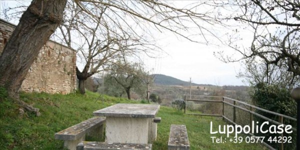Villa in vendita a Rapolano Terme, Con giardino, 280 mq - Foto 10