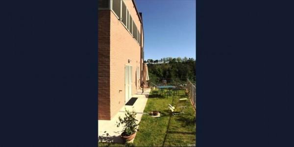 Appartamento in vendita a Siena, Con giardino, 145 mq - Foto 28