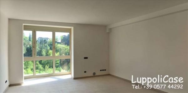 Appartamento in vendita a Siena, Con giardino, 145 mq - Foto 27