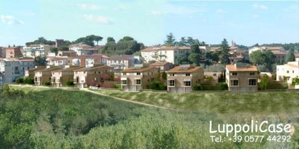 Appartamento in vendita a Siena, Con giardino, 145 mq - Foto 14