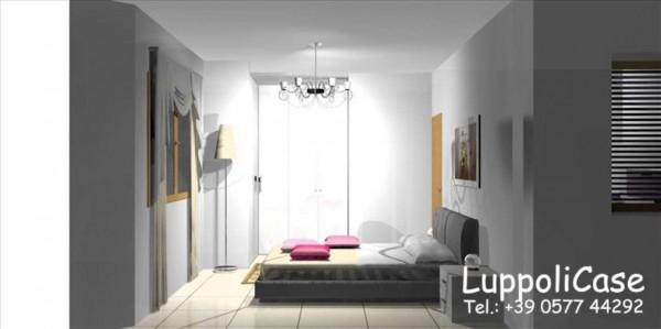 Appartamento in vendita a Siena, Con giardino, 145 mq - Foto 4