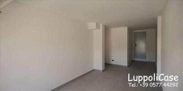 Appartamento in vendita a Siena, Con giardino, 145 mq - Foto 25