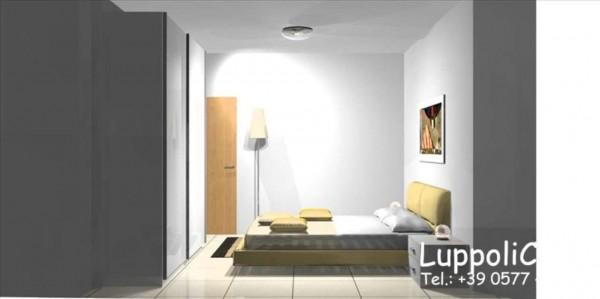 Appartamento in vendita a Siena, Con giardino, 145 mq - Foto 3
