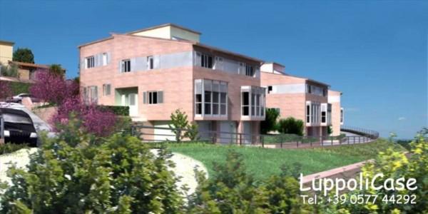 Appartamento in vendita a Siena, Con giardino, 145 mq - Foto 33