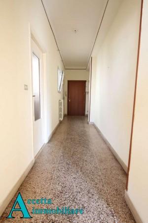 Appartamento in vendita a Taranto, Semicentrale, 72 mq - Foto 4