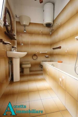Appartamento in vendita a Taranto, Semicentrale, 72 mq - Foto 7