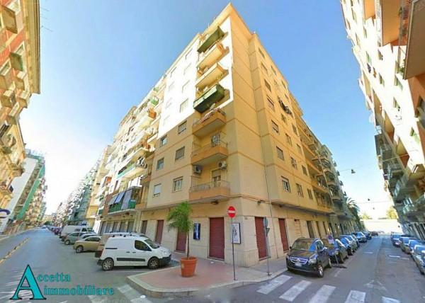 Appartamento in vendita a Taranto, Semicentrale, 72 mq - Foto 12