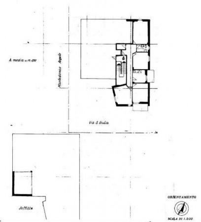 Appartamento in vendita a Lavagna, Residenziale, Con giardino, 120 mq - Foto 12