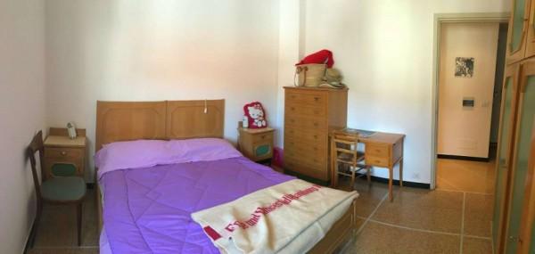 Appartamento in vendita a Lavagna, Residenziale, Con giardino, 120 mq - Foto 7