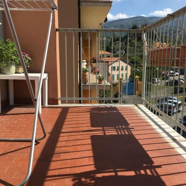 Appartamento in vendita a Lavagna, Residenziale, Con giardino, 120 mq - Foto 10