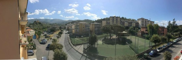Appartamento in vendita a Lavagna, Residenziale, Con giardino, 120 mq - Foto 1