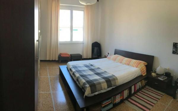 Appartamento in vendita a Lavagna, Residenziale, Con giardino, 120 mq - Foto 3
