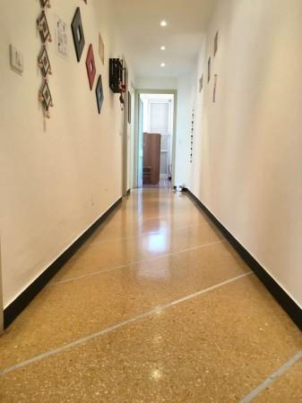 Appartamento in vendita a Lavagna, Residenziale, Con giardino, 120 mq - Foto 9