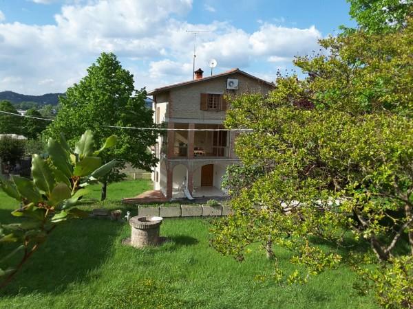 Casa indipendente in vendita a Corciano, Solomeo, 160 mq