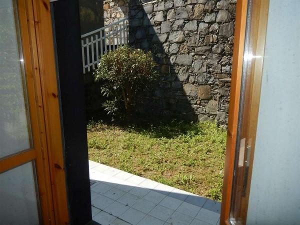 Appartamento in vendita a Chiavari, Centro, Con giardino, 110 mq - Foto 5